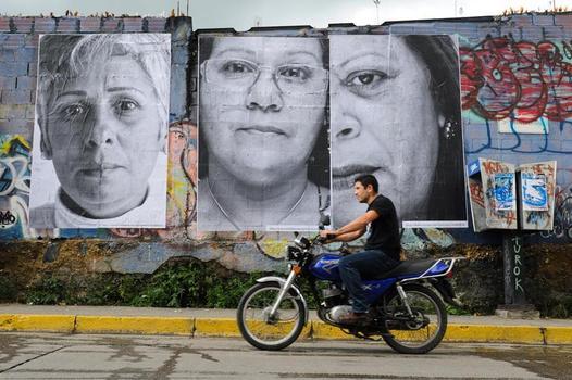 Inside Out: Caracas