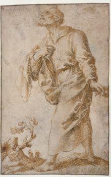 <em>San Matías, 1642</em>
