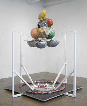 System 3, Measurement, 2011