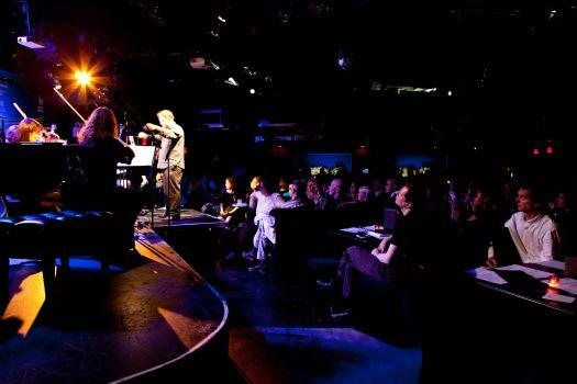 The Canadian Chamber Orchestra of New York City CCO/NYC at (Le) Poisson Rouge