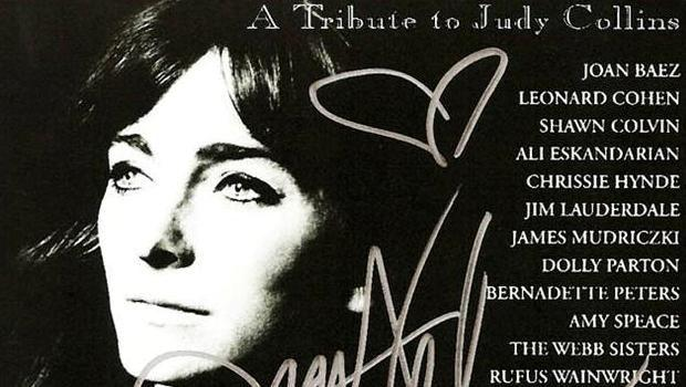 "Judy Collins' version of ""Send in the Clowns"" was a Top 40 Hit in the '70s"