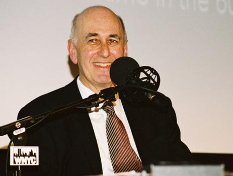 Leonard's brother Philip Lopate.