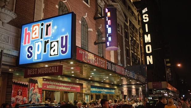 The Neil Simon Theatre is on 52nd Street. Simon wrote the plays <em>Brighton Beach Memoirs</em>, <em>The Odd Couple</em>, and the book for the musical <em>Sweet Charity</em>.