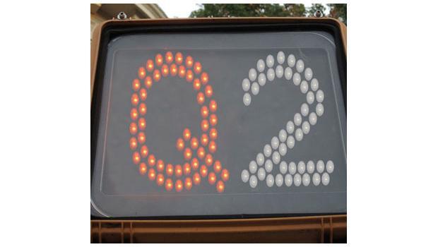 Walk or Q2?