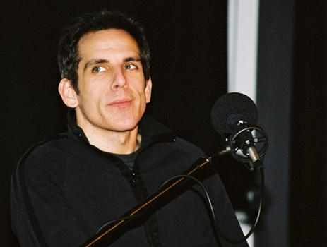 Ben Stiller is part of the cast of This Is How It Goes.
