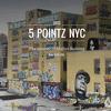 5Pointz NYC online gallery by Lois Stavsky with Houda Lazrak