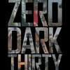 Movie poster for Zero Dark Thirty