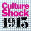 Culture Shock 1913