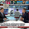 Fox News host Shepard Smith and Fox News legal analyst Judge Andrew Napolitano on Tuesday, September 24.