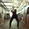 Still from Mitt Romney Style (Gangnam Style Parody)