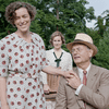 Olivia Williams, Laura Linney and Bill Murray in Hyde Park On Hudson, written by Richard Nelson