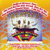 The Beatle's 1967 album Magical Mystery Tour.