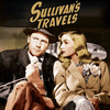Poster for Sullivan's Travels