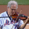 Classical Clicks: Itzhak Perlman Serenades the Mets