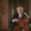 Watch Rostropovich Record the Prelude to Bach's Cello Suite No. 1