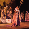 Bellini's Norma: An Unenviable Love Triangle