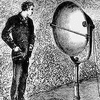 Illustration of a photophone receiver