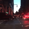 The outage caused streetlights, and some Broadway shows, to go dark in Times Square.