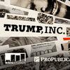 Trump Inc Season Four OG Image