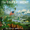 The Experiment podcast branded logo