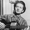 Woody Guthrie in 1943