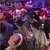 Boston Pops Bring Holiday Joy With a Mannequin Challenge
