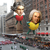 The 2020 Classical Thanksgiving Parade