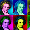 Contemporary Reflections of Beethoven