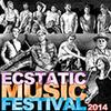 Ecstatic Music Festival 2014