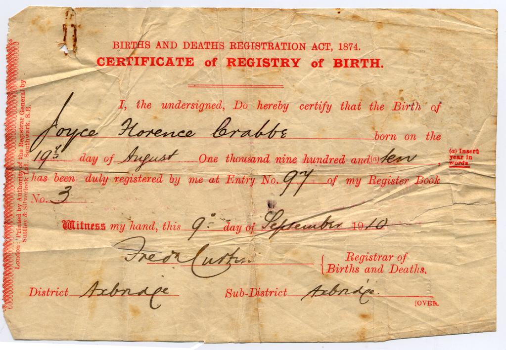 Adoptees Fight For Access To Original Birth Certificates The
