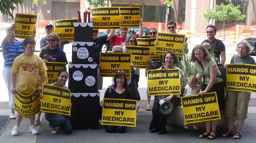 States That Rejected Medicaid Expansion Leave Millions Without Healthcare | The Takeaway | WNYC
