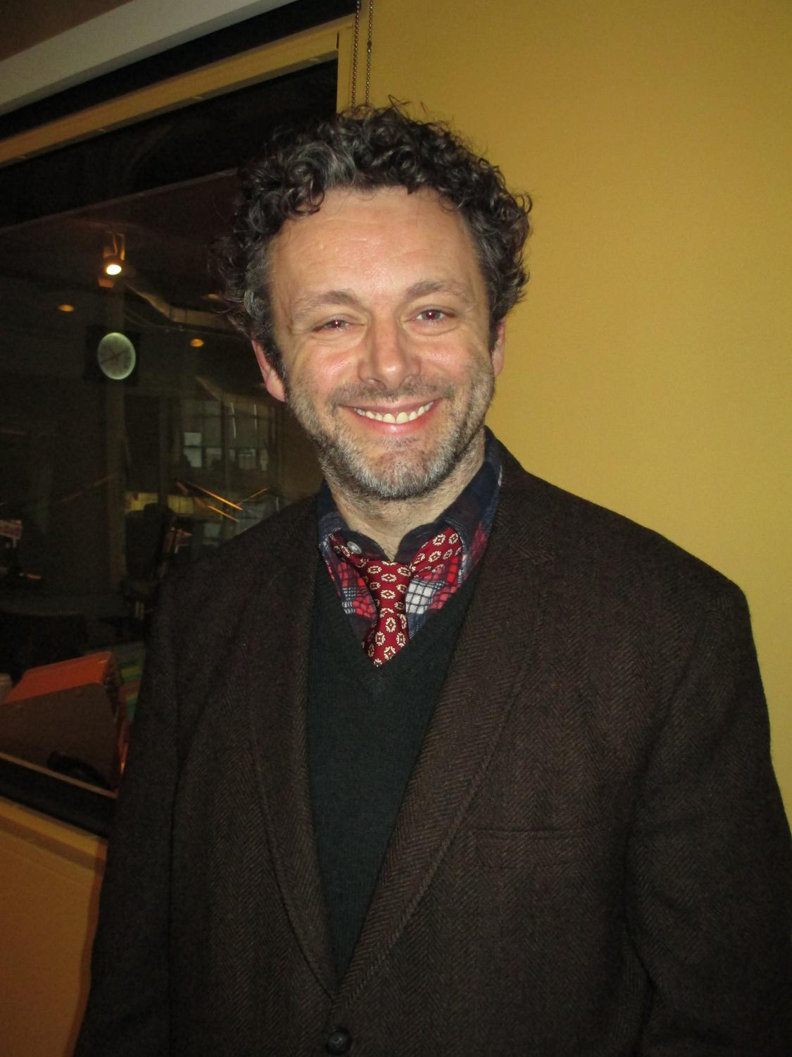 special guests michael sheen - HD 1125×1500