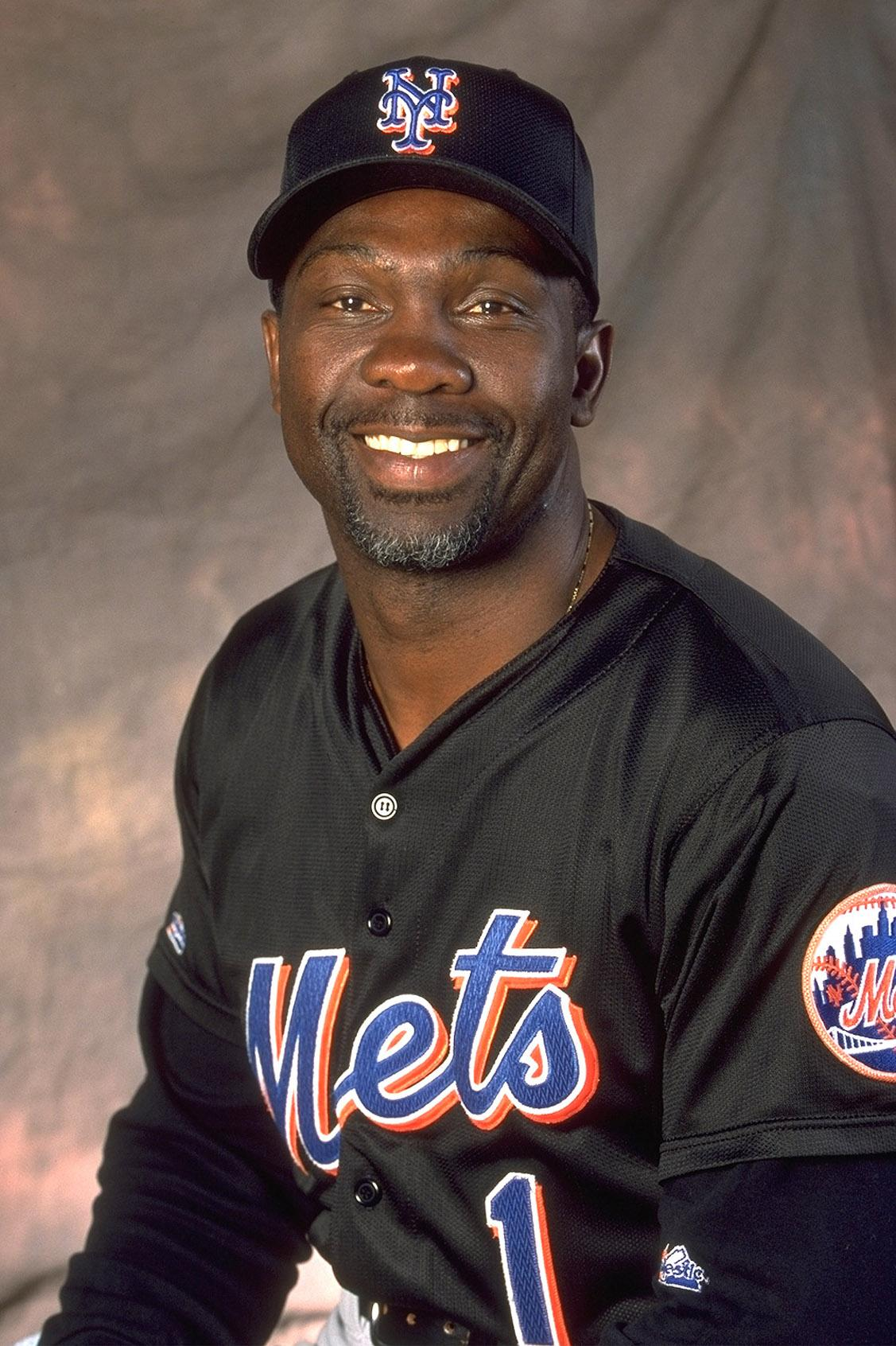 The Leonard Lopate Show Mookie Wilson On Life Baseball