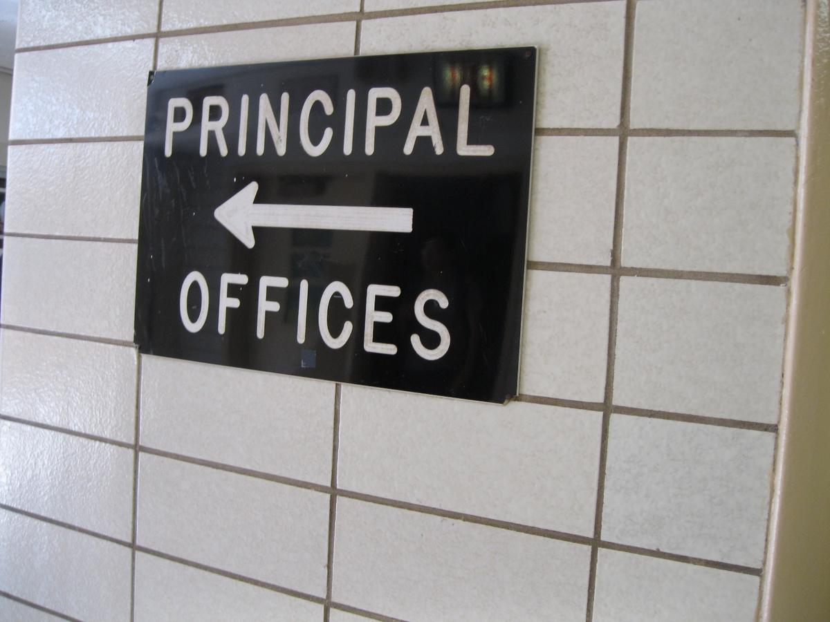 Union Derides Plan to Rotate Assistant Principals - WNYC