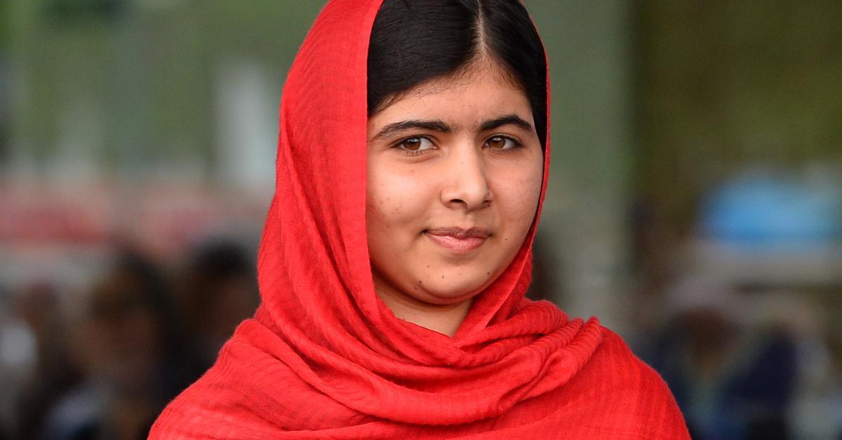 A Symbol of Hope: Malala Yousafzai Wins Nobel Peace Prize | The Takeaway | WNYC