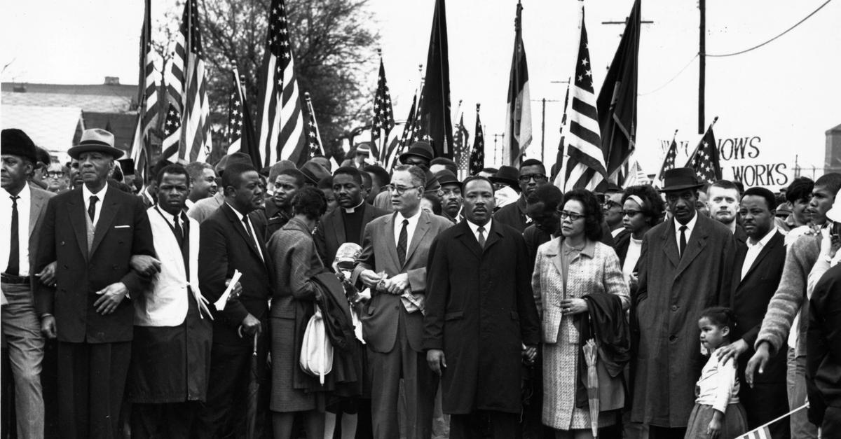 Voting >> 9 Works Written in Support of Civil Rights - WQXR
