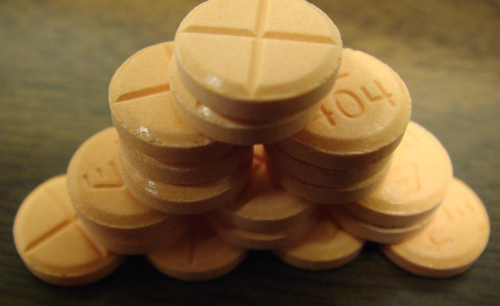 adderall over diagnosis in american children