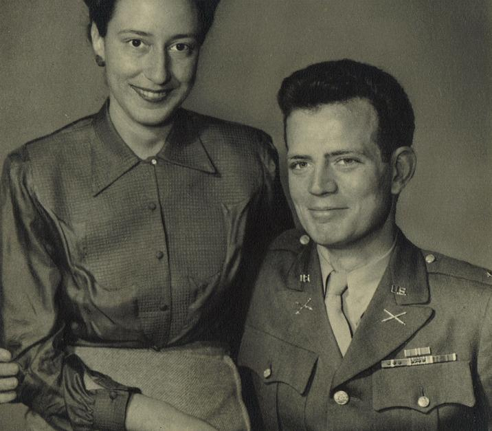 Between WWII and His Suicide, de Blasio's Father a Cold ...