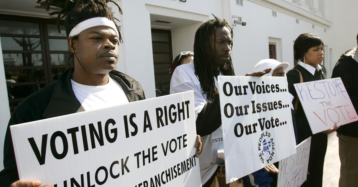 felons right votes