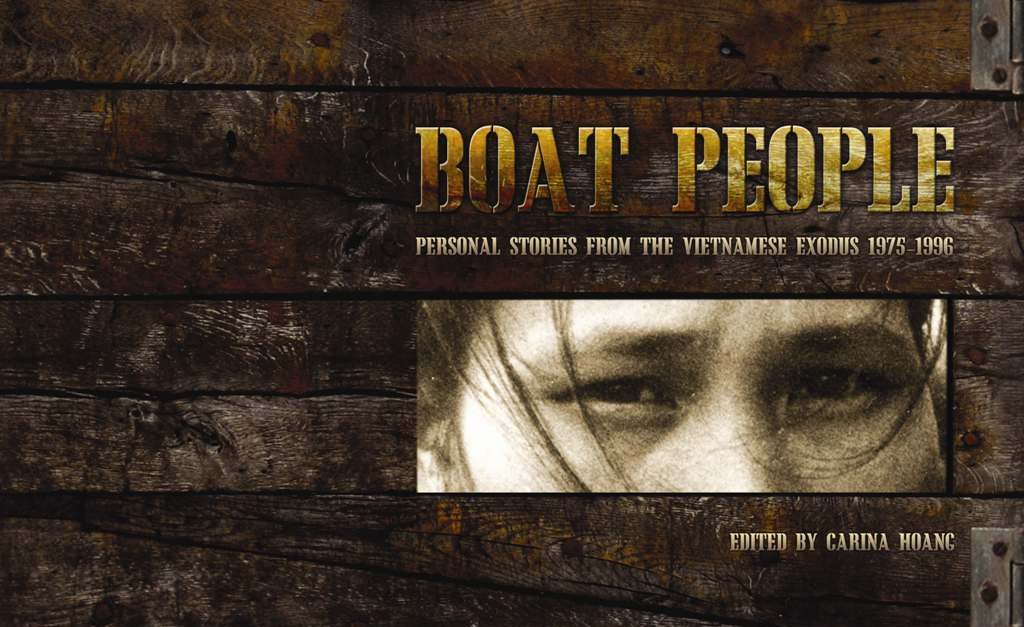 Boat People and the Vietnam Exodus
