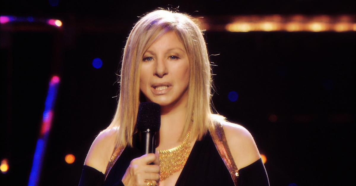 Lyric barbra streisand hello dolly lyrics : Singular Voices: Barbra Streisand - Operavore - WQXR