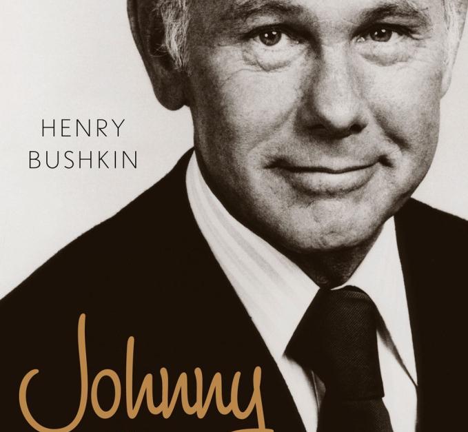 Joan RiversTalks About Johnny Carson's Dark Side - The ...