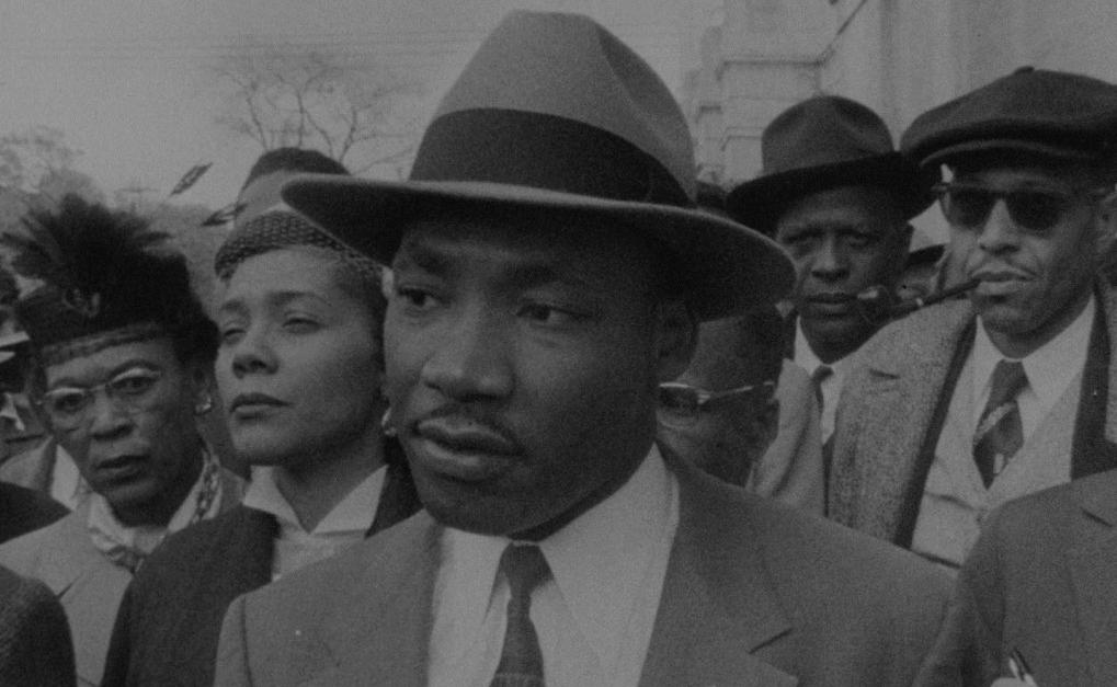 Citaten Martin Luther King : A beautiful symphony of brotherhood musical journey