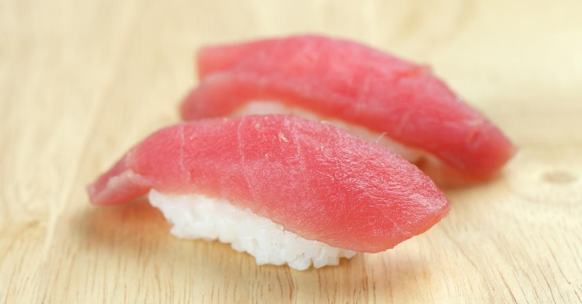 Mercury rising which fish and how much is safe to eat for Is tuna fish good for you