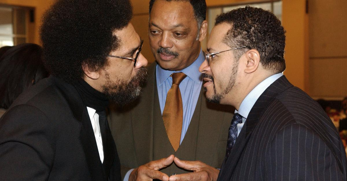 an analysis of racial politics in the ghost of cornel west by michael eric dyson