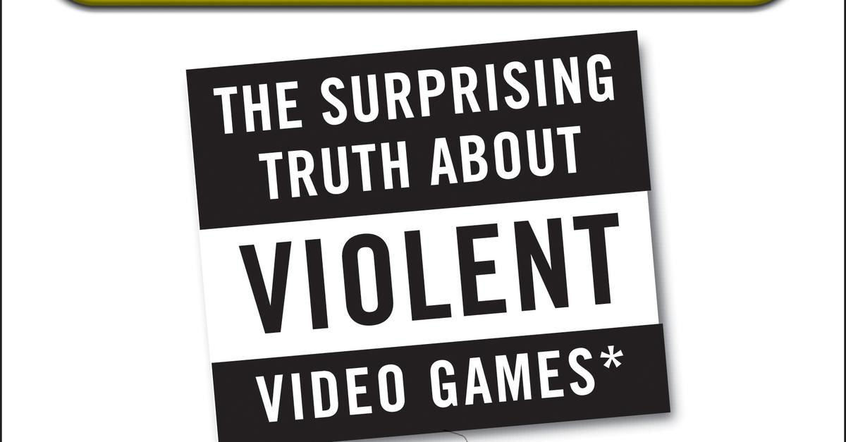 for violence in video games essay Video games and violence essays: over 180,000 video games and violence essays, video games and violence term papers, video games and violence research paper, book reports 184 990 essays, term and research papers available for unlimited access.