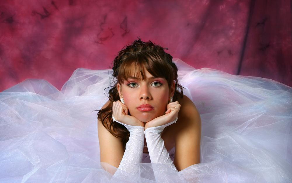 Bride teen, coplanar strip line