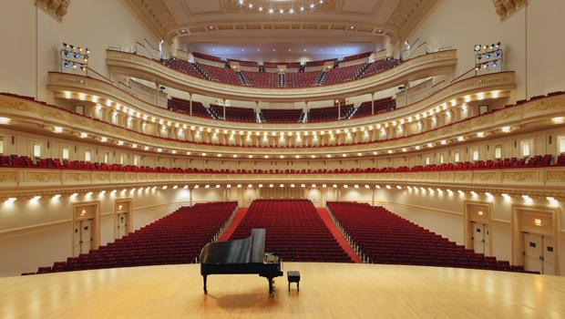 Image result for piano at carnegie hall