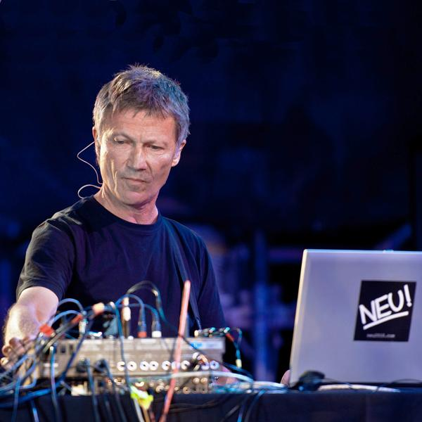 Michael Rother no cover michael rother and play the of neu