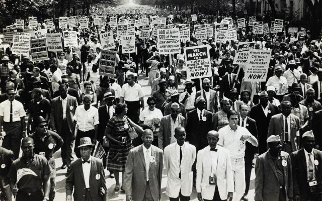 non violent protest dr martin luther king With the goal of redeeming ''the soul of america'' through nonviolent local protest groups throughout the south (king of martin luther king.